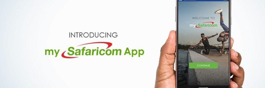 MySafaricom App Free Download