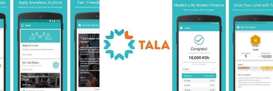 Tala App Download
