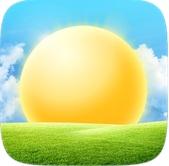 Go Weather app