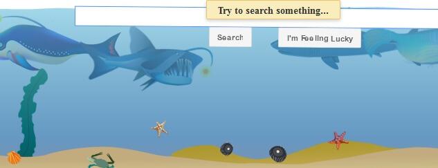 Google Underwater