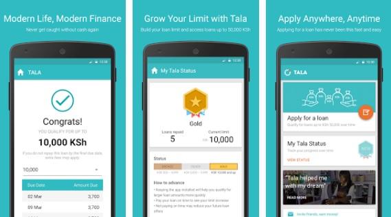 Tala App