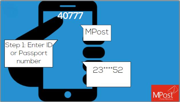 Mpost Registration