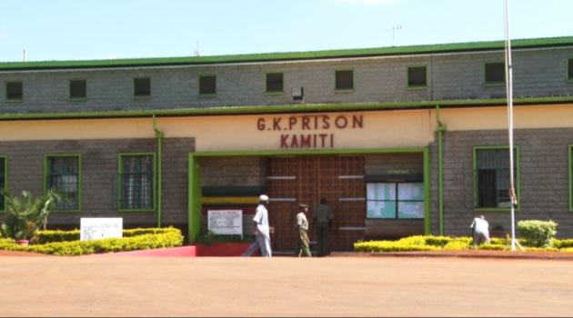List of Prisons in Kenya
