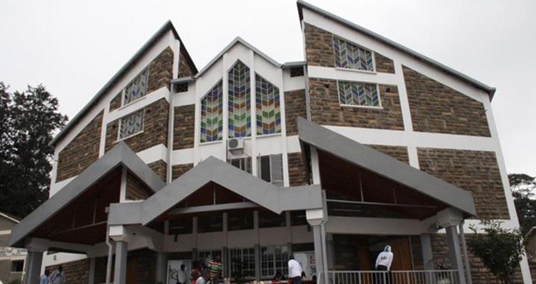 List of Registered Churches in Kenya