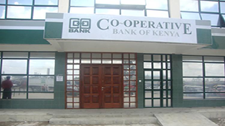 Cooperative Bank of Kenya Online Banking