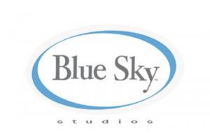 Blue Sky Studios Company Logo