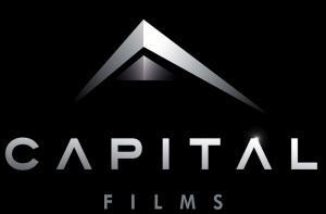 Capital Films Company Logo