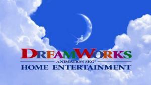 Dreamworks Animation Company Logo