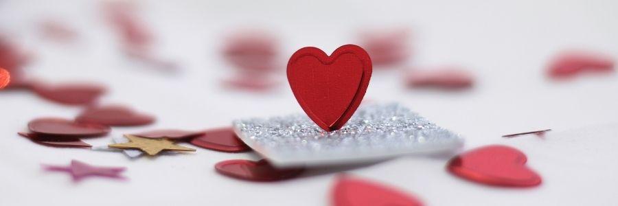 Valentine's Day Marketing Slogans